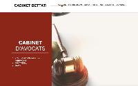 Bettati Caroline, Avocat à la cour