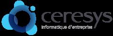 Logo Ceresys