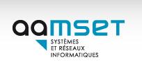 Aamset Systemes et Reseaux Informatiques