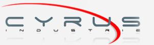 Logo Cyrus Industrie
