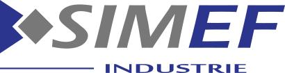 Logo Simef Industrie
