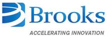 Logo Brooks Automation France