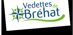 Logo Les Vedettes de Brehat