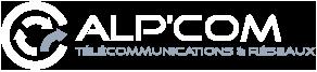 Logo Alp Com