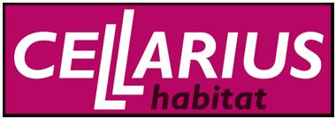 Logo Cellarius Habitat