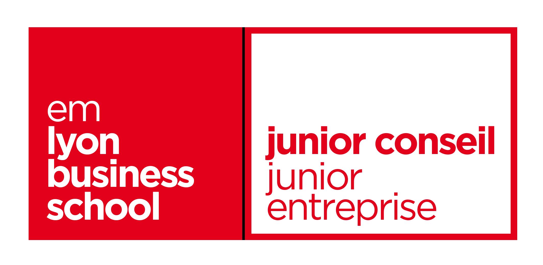 EM Lyon Junior Conseil