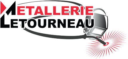 Logo Metallerie Letourneau