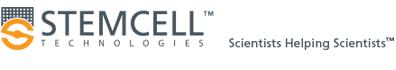 Logo Stemcell Technologies