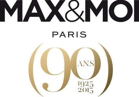 Logo Max Lederer-Max et Moi - Paris