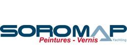 Logo Soromap Peintures Vernis