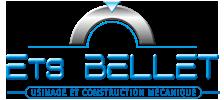 Logo Etablissements Bellet