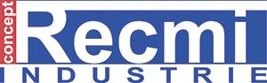 Logo Recmi Industrie