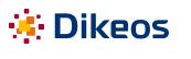 Logo Dikeos
