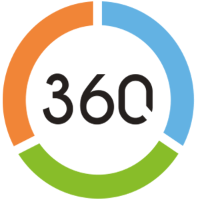 Logo 360 Webmarketing