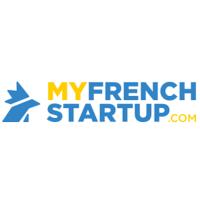 Logo Myfrenchstartup