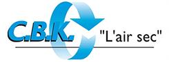 Logo Cbk