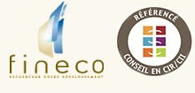 Logo Fineco Eurofinancement