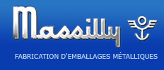 Logo Massilly France