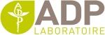 Logo Laboratoire Adp