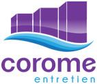 Logo Corome Entretien