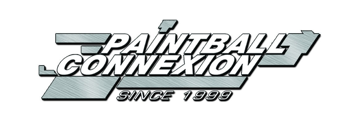 Logo Paintball Connexion Wicked Sportz Distribution