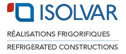 Logo Isolvar