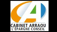 Logo Cabinet Arraou l'Epargne Conseil