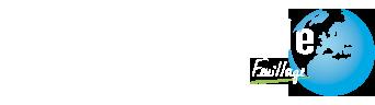 Logo SARL Feuillage