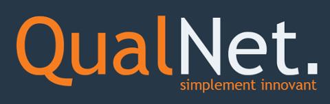 Logo Qualnet