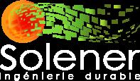 Logo SARL Solener