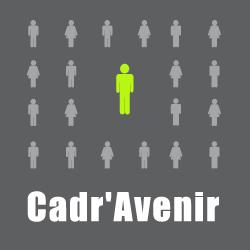 Logo Cadr Avenir