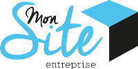 Logo Monsite-entreprise