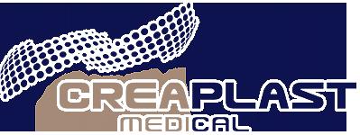 Logo Creaplast Medical