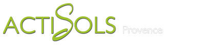 Logo Actisols Provence