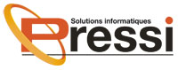 Logo Pressi