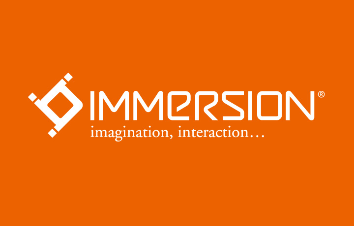 Logo Immersion