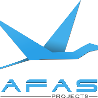 Logo AFAS-Projects