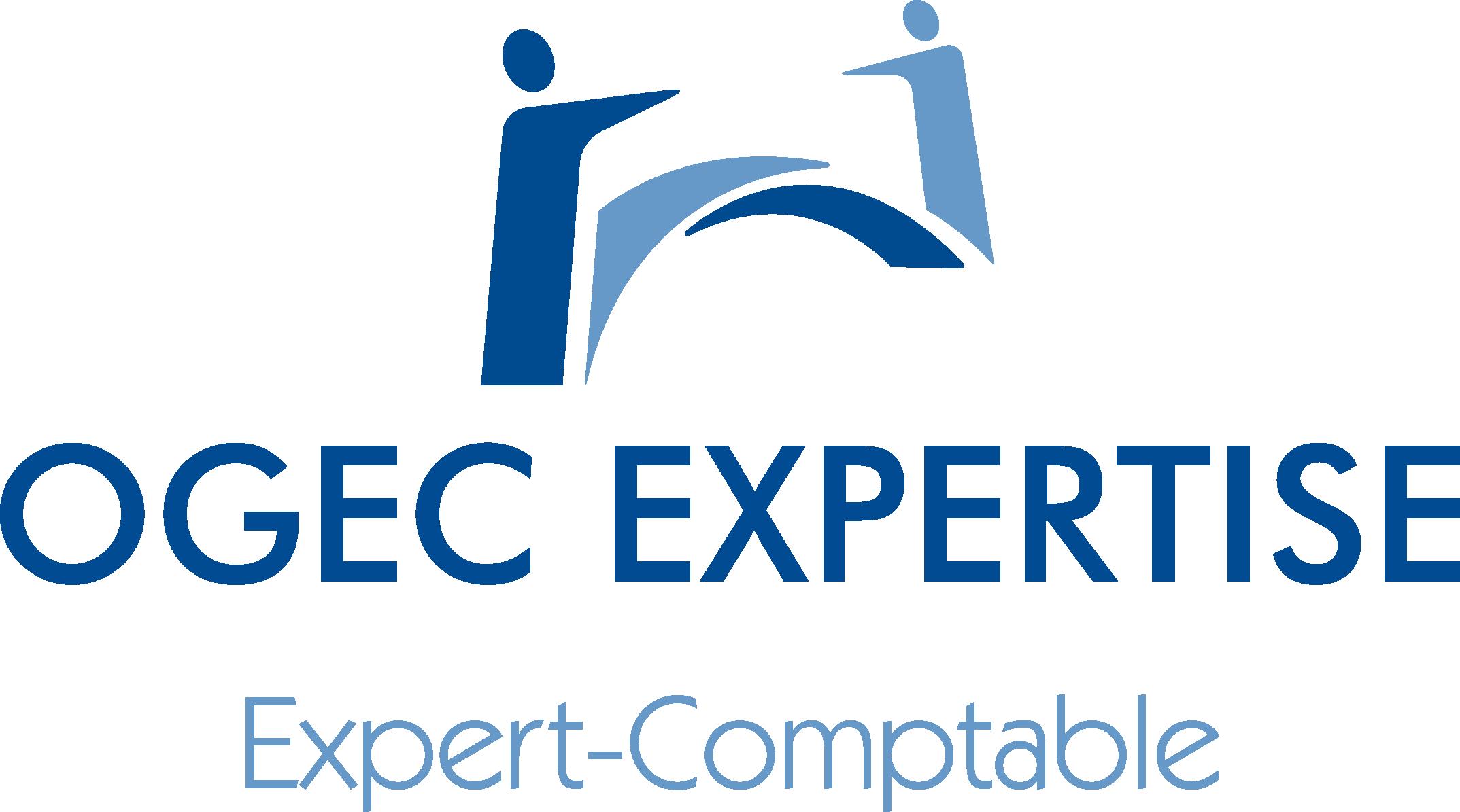 Logo OGEC EXPERTISE