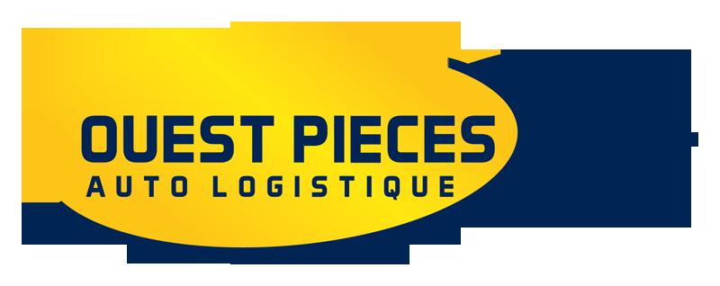 Logo Ouest Pieces Auto Logistique