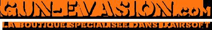 Logo Gun Evasion