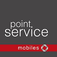 Logo Point Service Mobiles