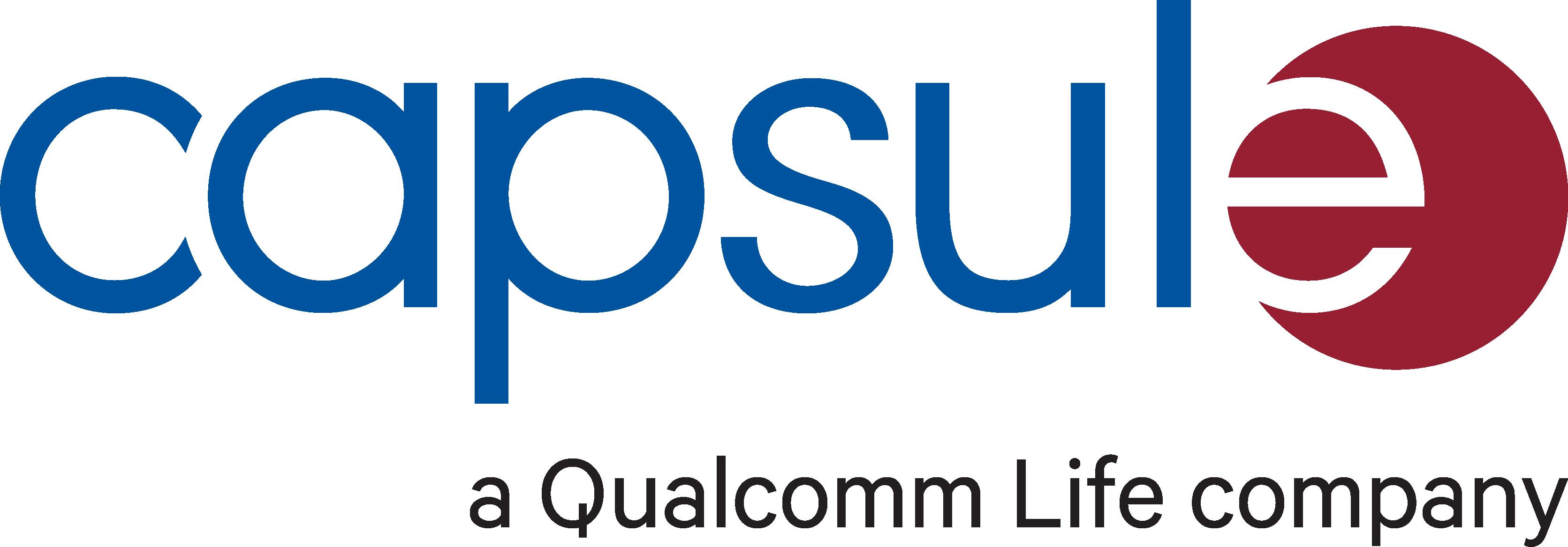 Logo Capsule Technologie