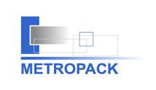 Logo Metropack
