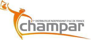 Logo Champar