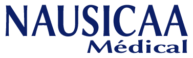 Logo Nausicaa Medical