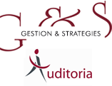 Logo Gestion et Strategies