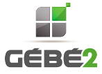 Logo Gebe2 Productique