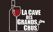 Logo La Cave des Grands Crus