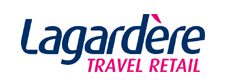 Logo Lagardere Travel Retail