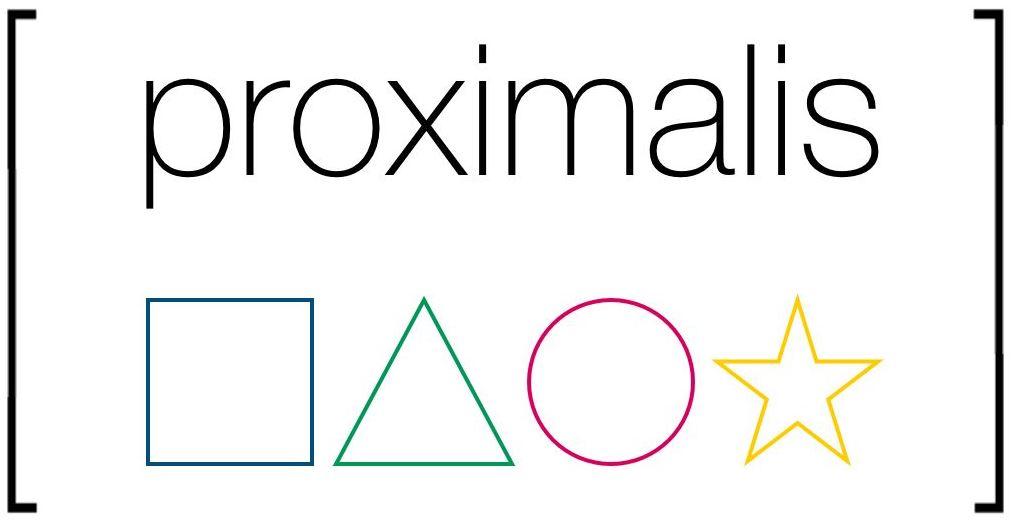 Logo PROXIMALIS